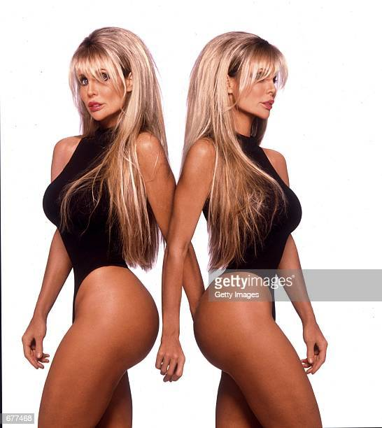 Pinups Shane and Sia Barbi reveal their lifeanddeath struggle with eating disorders in their new book Dying To Be Healthy January 29 2001 in Los...