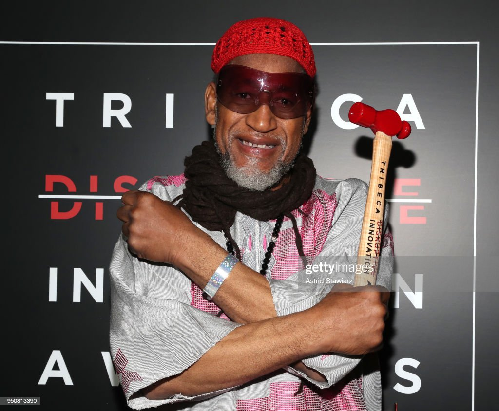 TDI Awards - 2018 Tribeca Film Festival : News Photo