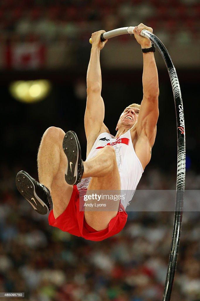 15th IAAF World Athletics Championships Beijing 2015 - Day Three