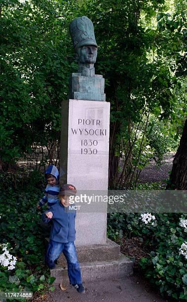 Piotr Wysocki was a Polish lieutenant and leader of the Polish conspiracy against Russian Tsar Nicolas I In November 1830 he started the November...