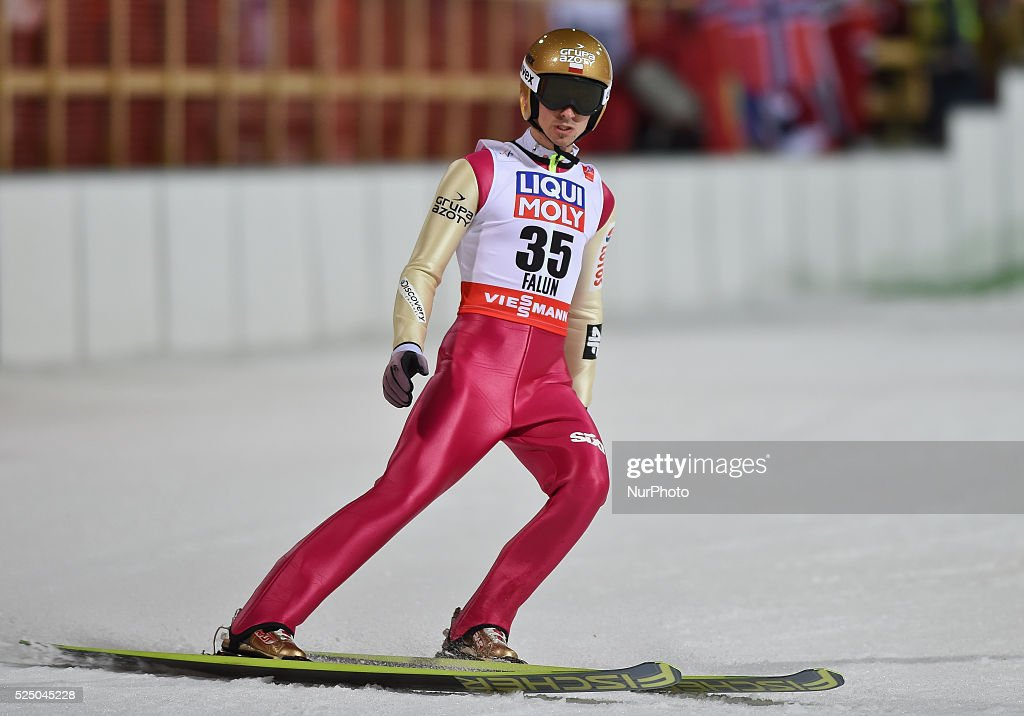e1565d41a3d522 Severin FREUND from Germany takes GOLD in Men Large Hill Individual Ski  Jumping   News Photo