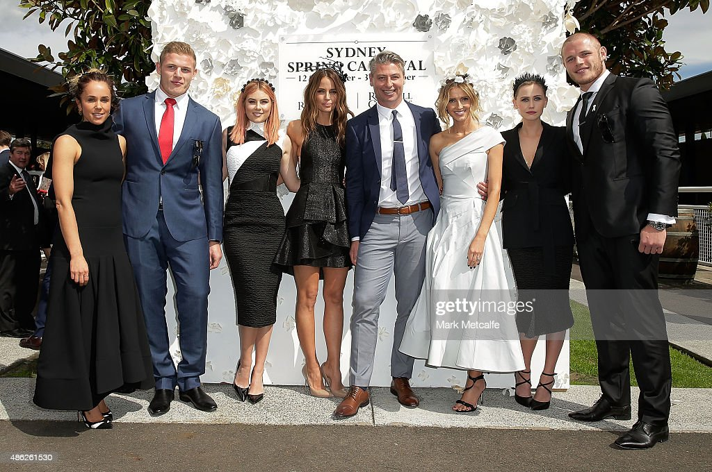 2015 Sydney Spring Carnival Launch