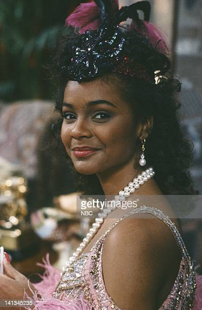 BELL 'Pipe Dreams' Episode 11 Air Date Pictured Lark Voorhies as Lisa Turtle Photo by Joseph Del Valle/NBCU Photo Bank