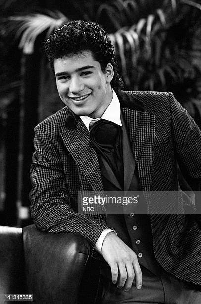 BELL 'Pipe Dreams' Episode 11 Air Date Pictured Mario Lopez as AC Slater Photo by Joseph Del Valle/NBCU Photo Bank