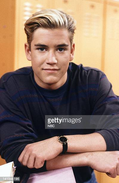 BELL 'Pipe Dreams' Episode 11 Air Date Pictured MarkPaul Gosselaar as Zack Morris Photo by Joseph Del Valle/NBCU Photo Bank
