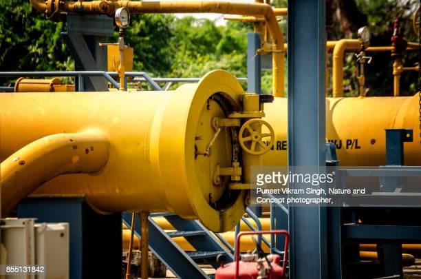 Pipeline PIG Launcher