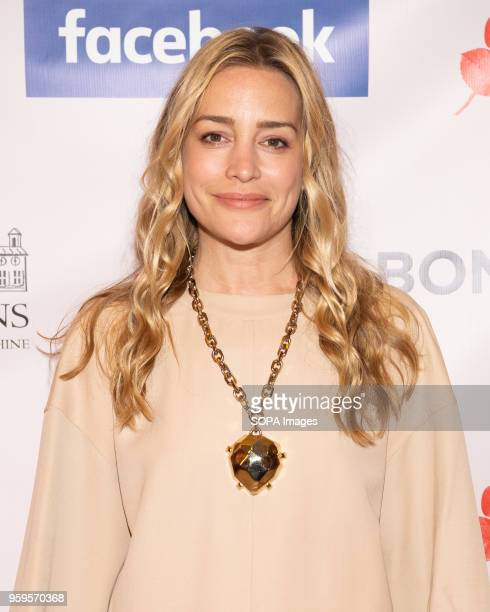 Piper Perabo at the Lower Eastside Girls Club Spring Fling Gala in New York City