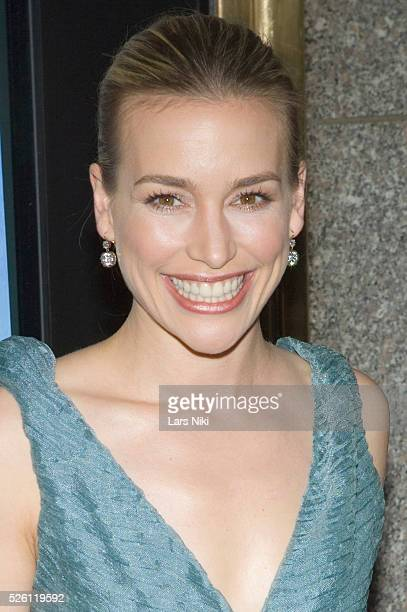 Piper Perabo attends the '63rd Annual Tony Awards' at Radio City Music Hall in New York City