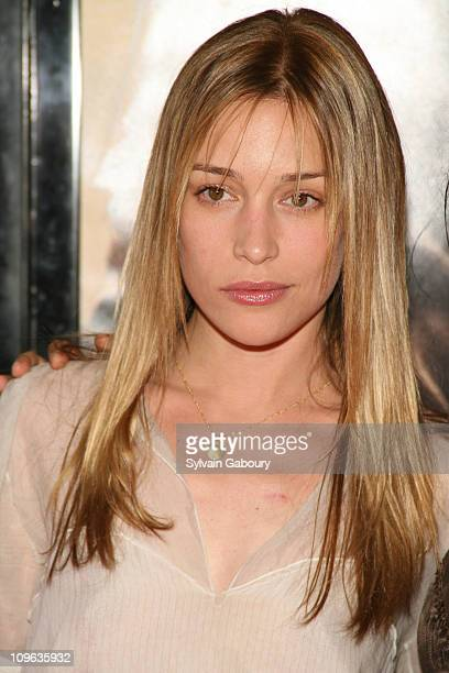 Piper Perabo during Live Free or Die Hard New York City Primiere Arrivals at Radio City Music Hall at 1260 Avenue of the Americas in New York City...