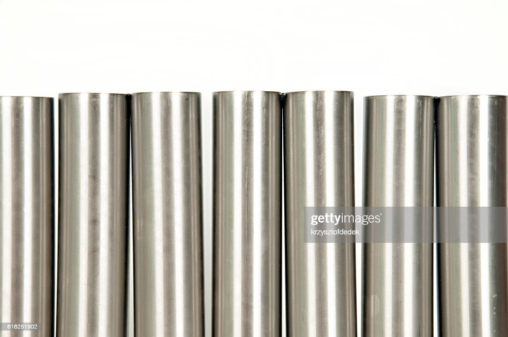 Canos : Foto de stock