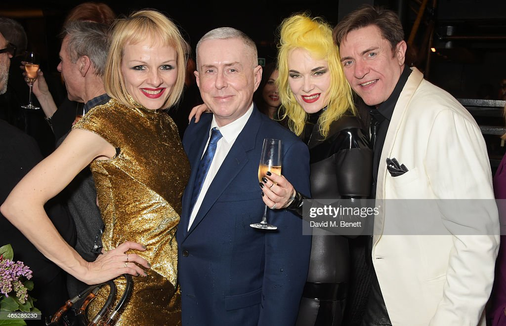 Anthony Price's 70th Birthday Party At Blakes Hotel : News Photo