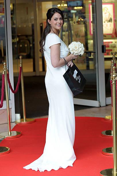 Debenhams Launches Dress Inspired By Pippa Middleton S Royal Wedding Bridesmaid