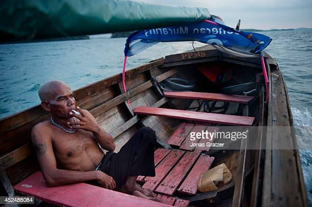 Pirate called Henry Brea is out on the Strait of Malacca in his 'speed boat'. 585 people were taken hostage, six crew members were killed and 32 more...