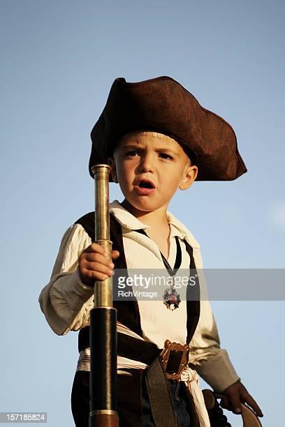 Pirates Comin'werden
