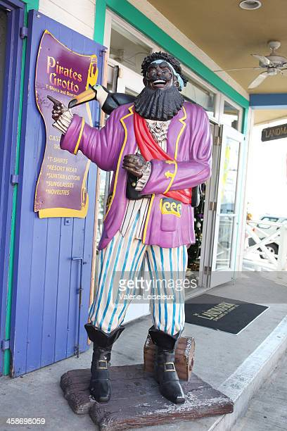 Pirates Grotto store at Georgetown Grand Cayman
