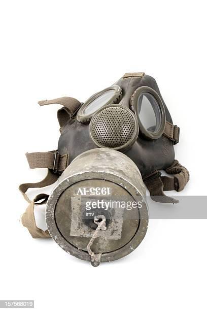 Pirelli t35 - vintage gasmask