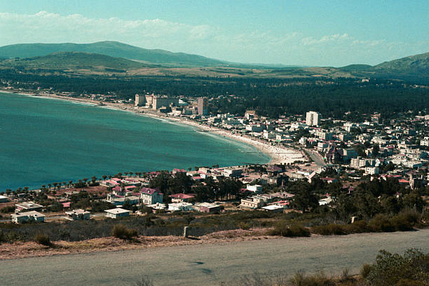 Overview Of Piriapolis