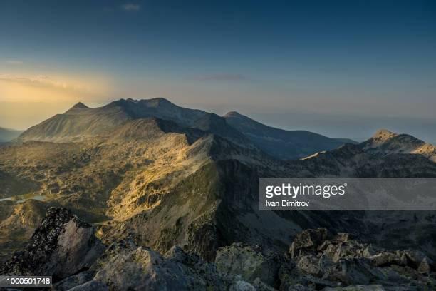 Pirin National Park (UNESCO Site)