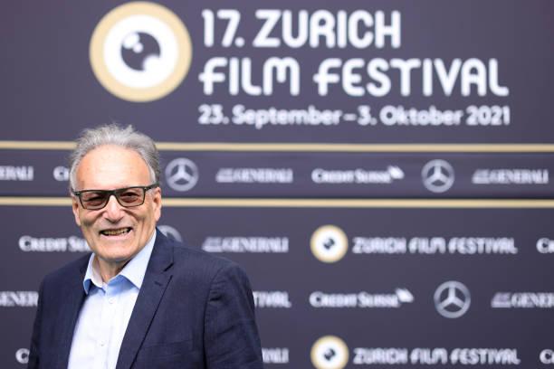 """CHE: """"Paracelsus - Ein Landschaftsessay"""" Photocall - 17th Zurich Film Festival"""