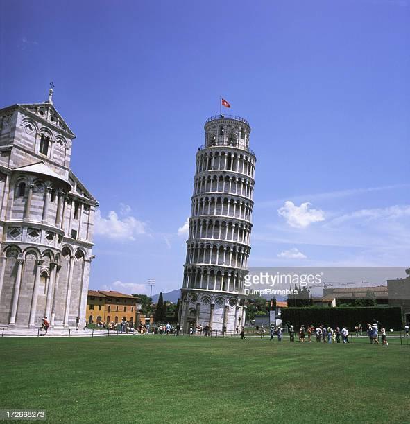 Pisa, TORRE 2