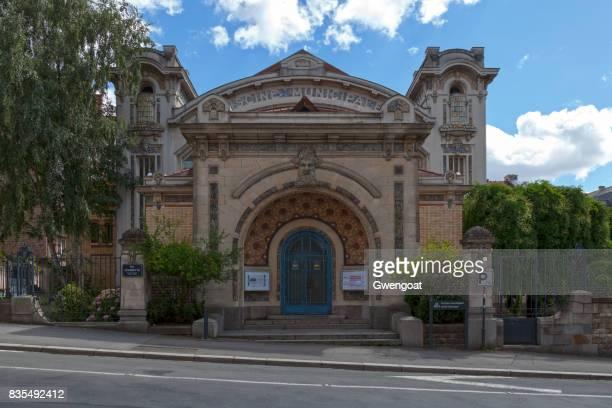 Piscine Saint-Georges in Rennes