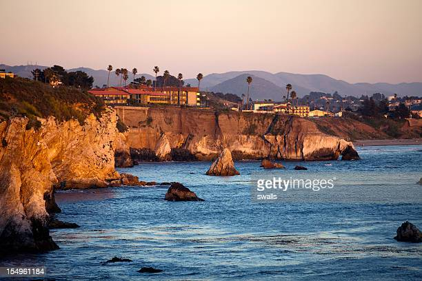 pismo beach - pismo beach stock pictures, royalty-free photos & images