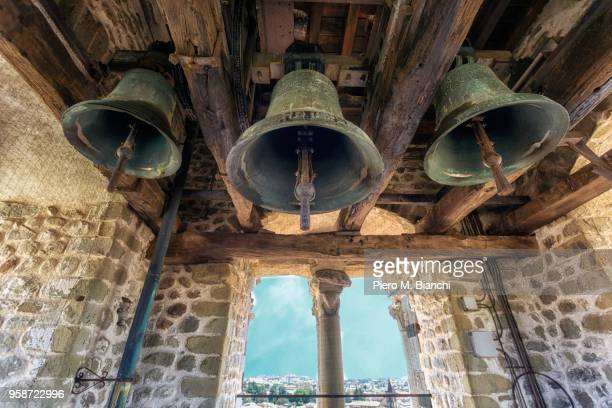 pistoia - bell stock pictures, royalty-free photos & images