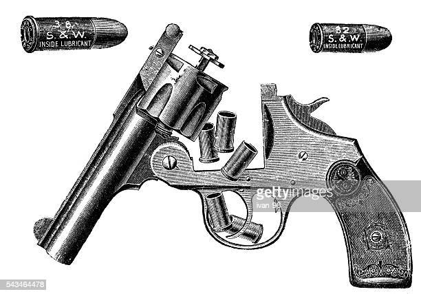 Pistol smith & wesson