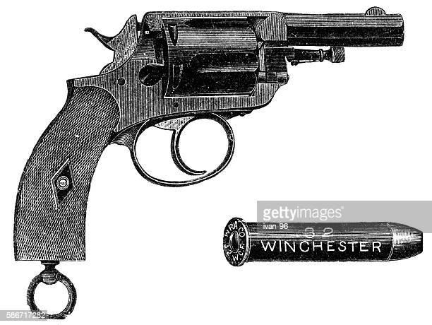 Pistol winchester