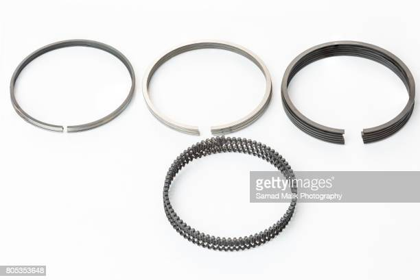 piston ring - piston stock pictures, royalty-free photos & images