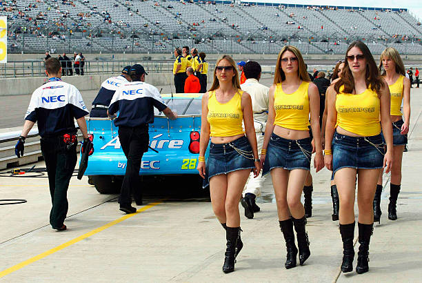 Car Names For Girls: Days Of Thunder Featuring 50 Cent Photos And Images