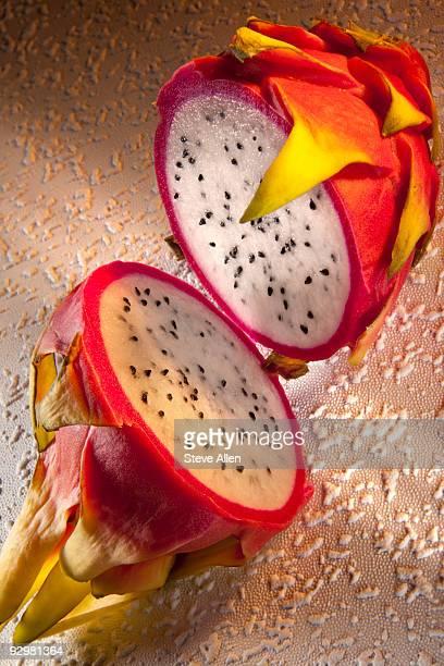 Pitaya or Dragon Fruit
