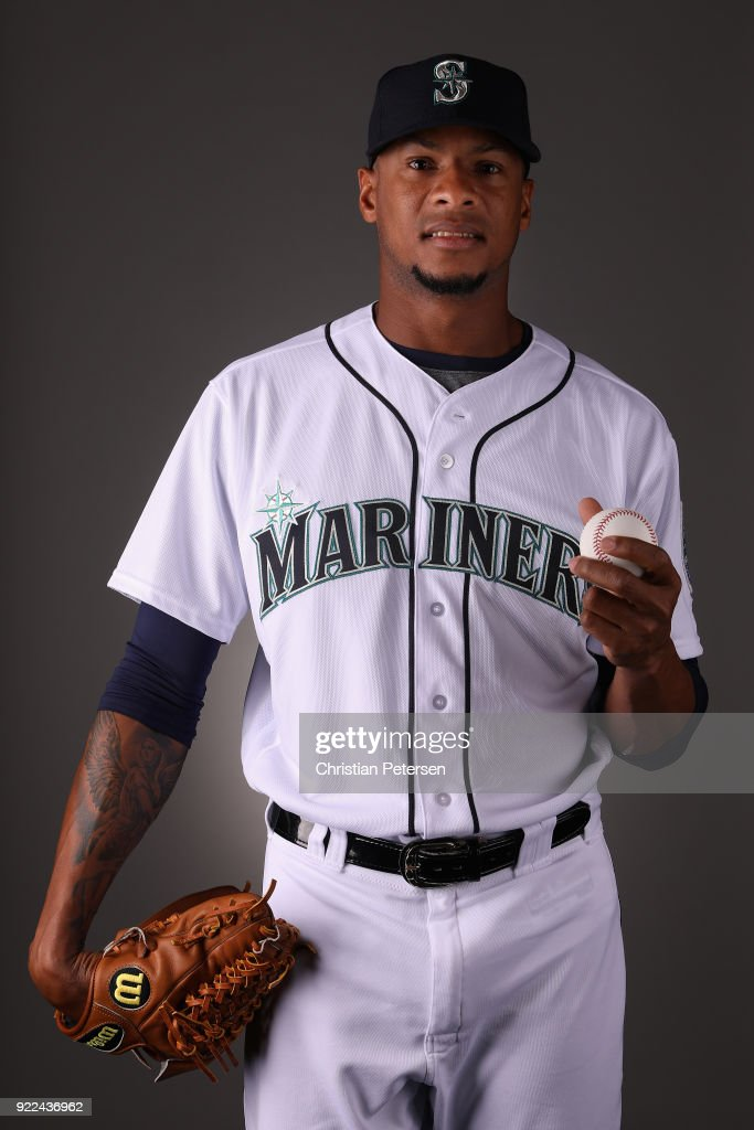 Seattle Mariners Photo Day : Photo d'actualité