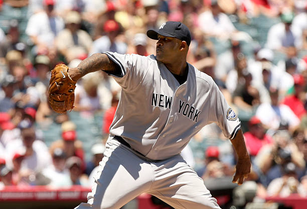 8d0b0d2224130 New York Yankees v Los Angeles Angels of Anaheim Photos and Images ...