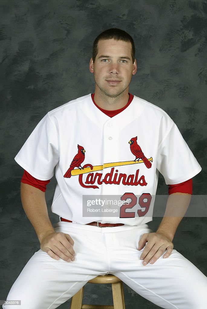 St. Louis Cardinals Photo Day