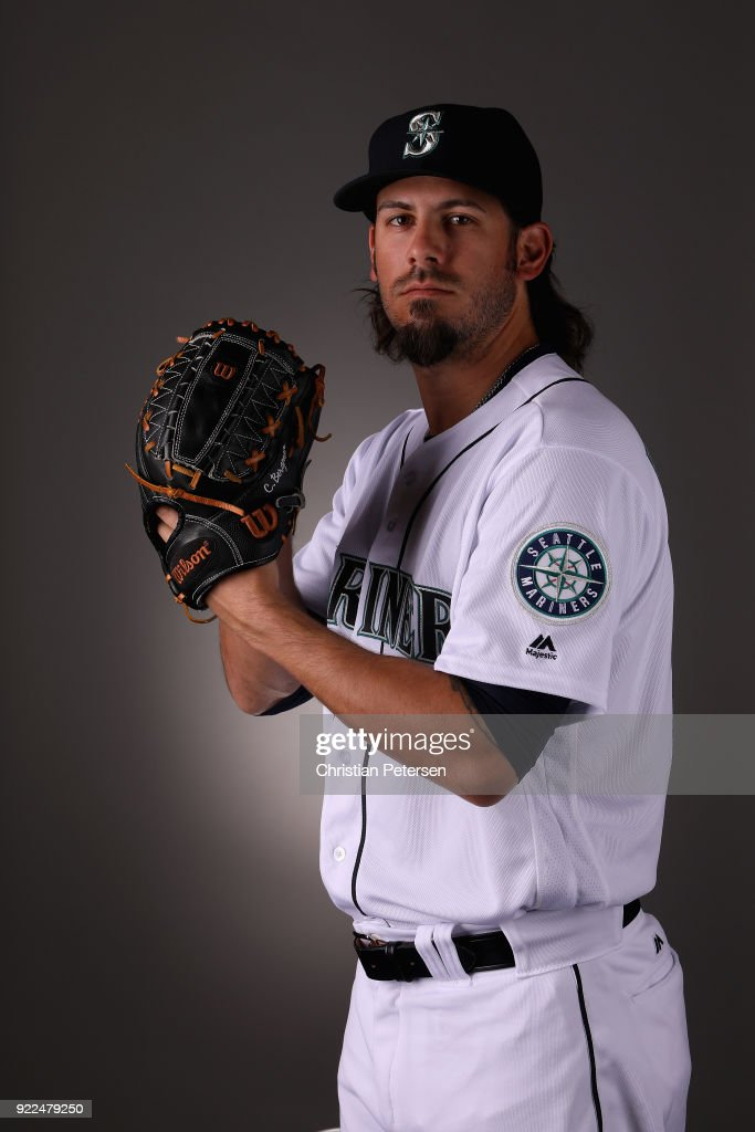 Seattle Mariners Photo Day : ニュース写真