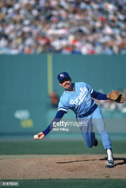 Dan Quisenberry Stock Pictures, Royalty-free Photos & Images ...