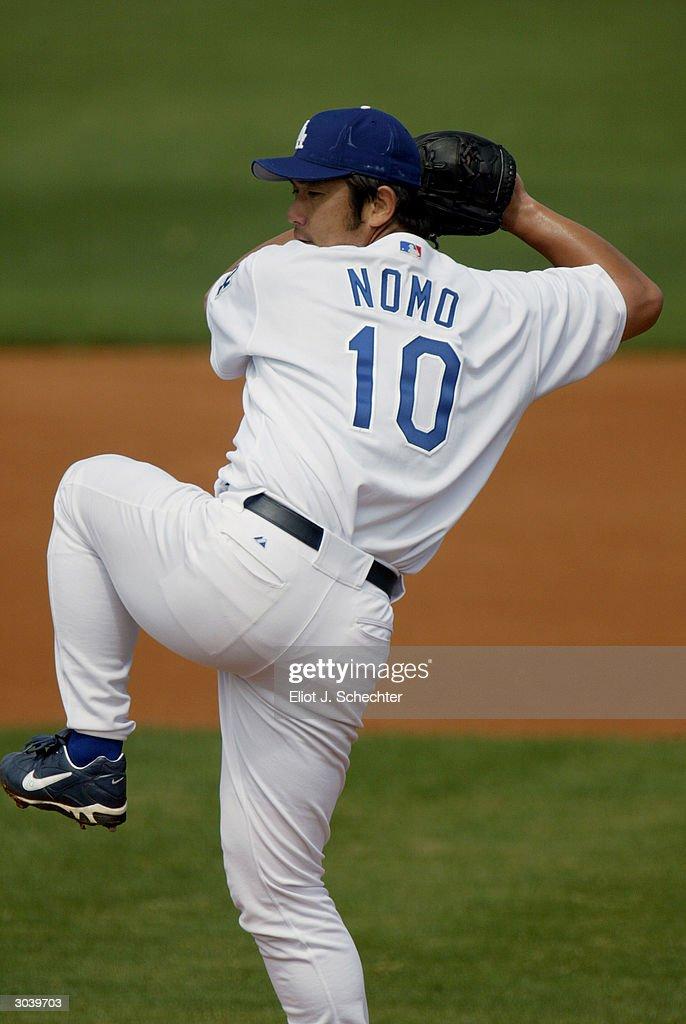 Mets v Dodgers : ニュース写真