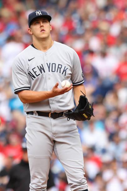PA: New York Yankees v Philadelphia Phillies