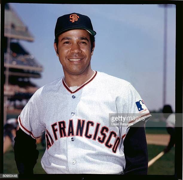 Pitcher Juan Marichal of the San Francisco Giants in 1969 Marichal played for the Giants from 19601973