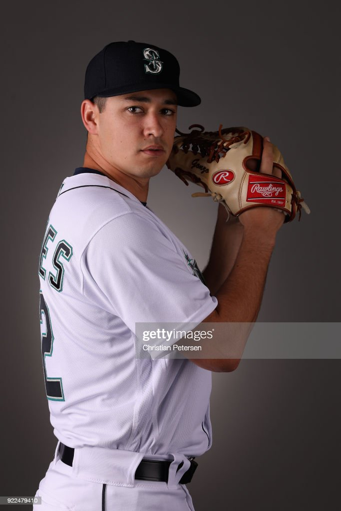 Seattle Mariners Photo Day : Fotografía de noticias