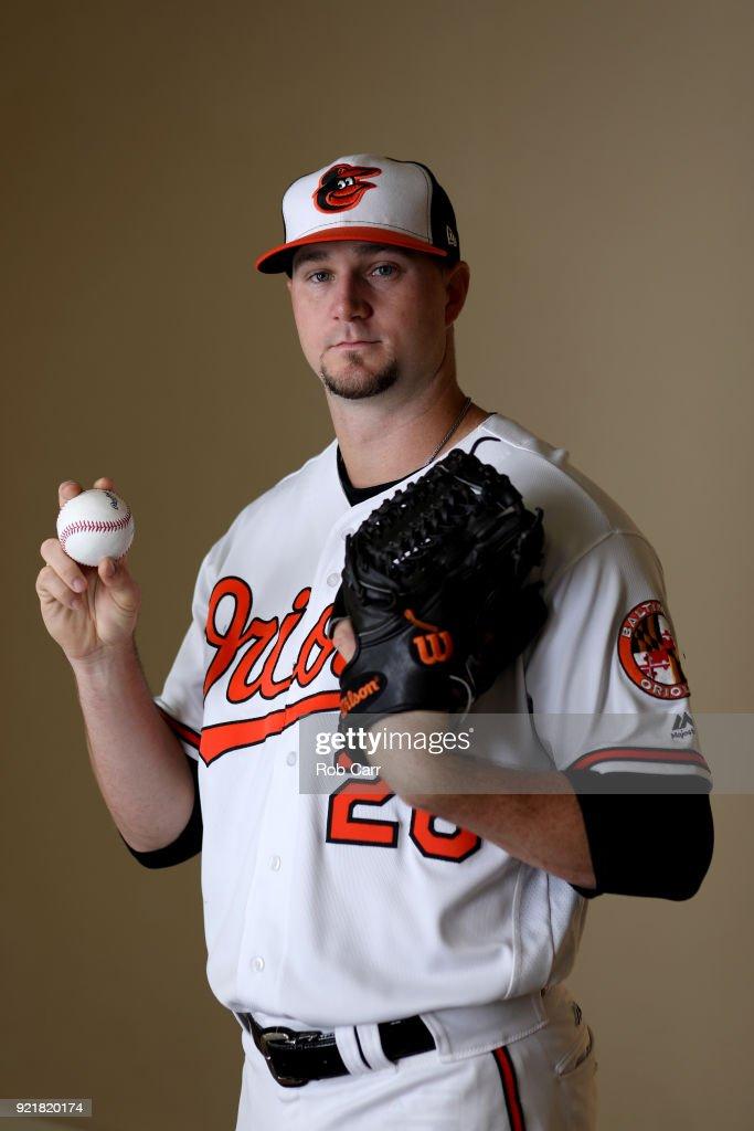 Baltimore Orioles Photo Day : News Photo