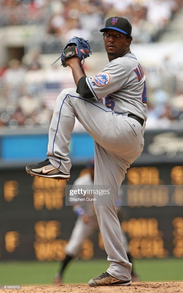 New York Mets v San Diego Padres