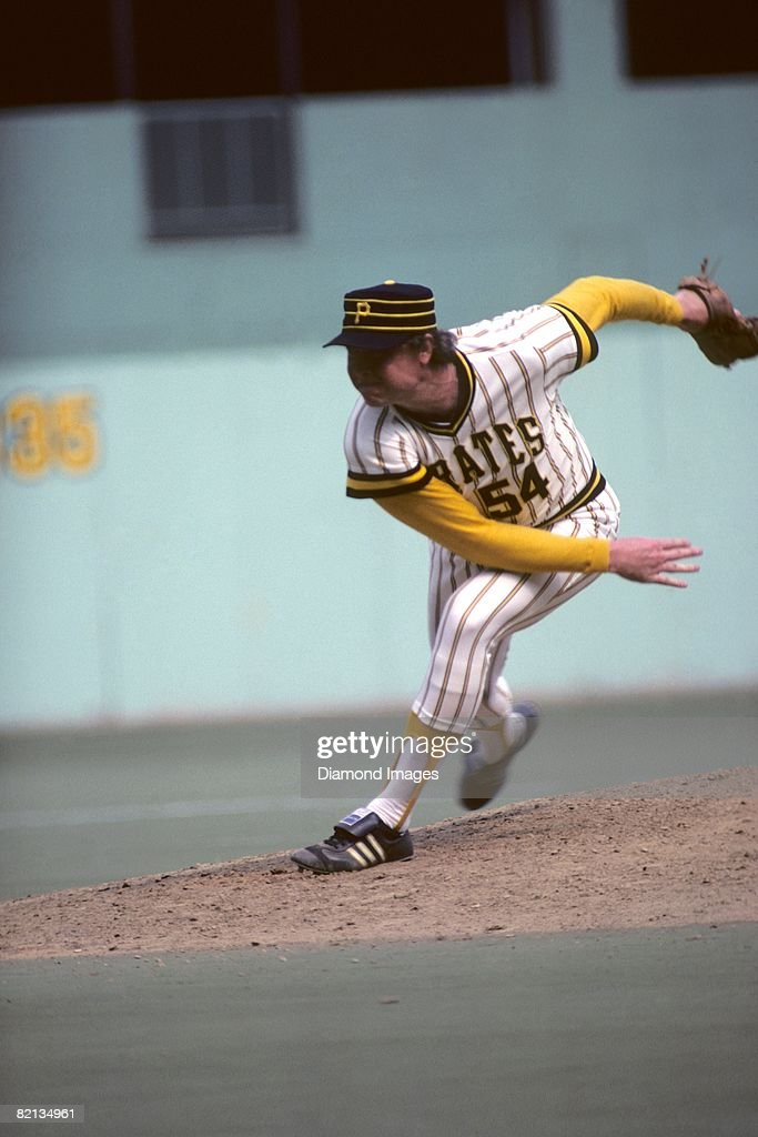 Pittsburgh Pirates : News Photo