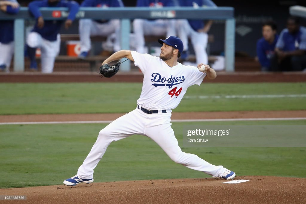World Series - Boston Red Sox v Los Angeles Dodgers - Game Four : ニュース写真