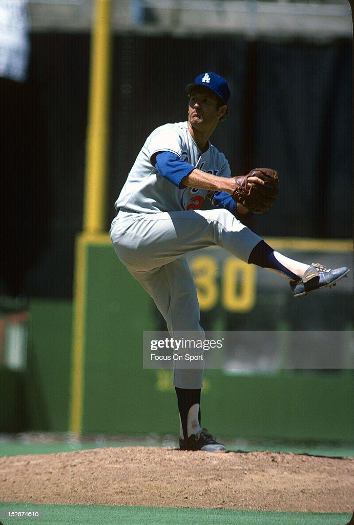 Los Angeles Dodgers : News Photo