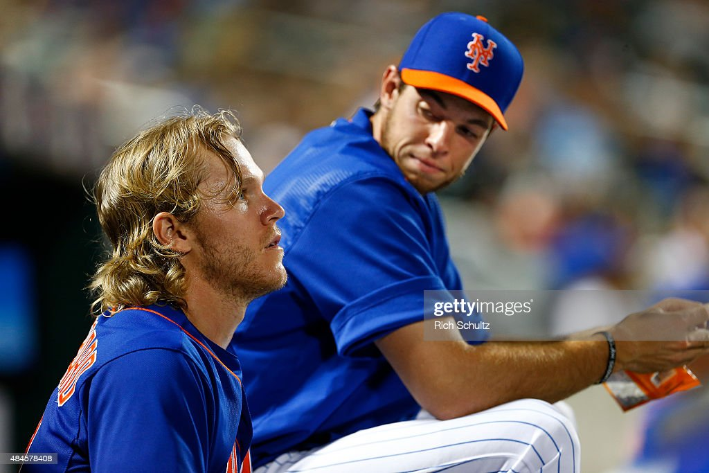 Arizona Diamondbacks v New York Mets : News Photo
