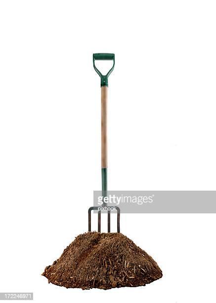 Pitchfork and Dirt