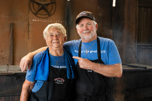 """TX: A Look Inside Snow's BBQ From Netflix's """"Chef's Table: BBQ"""" Documentary Series"""