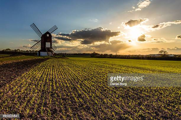 CONTENT] Pitstone Windmill is a Grade II listed windmill in the United Kingdom which is thought to date from the early 17th century